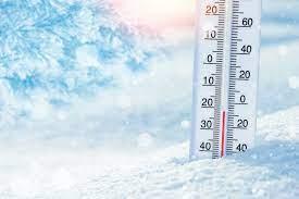 Previsioni meteo Roma e Lazio, arriva il freddo invernale: 3 gradi a Roma