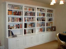Image of: Types Of Bookshelves
