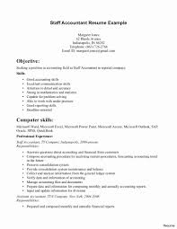 Accountant Job Resume Example Accounting Resume Job Resume Certified Public Accountant 15