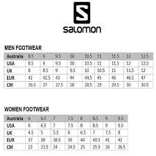 Salomon Boot Size Chart Details About Salomon X Ultra 3 Mid Gtx Mens Hiking Boots Sargasso Sea Dark Sapphire Bistre