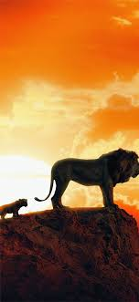 The Lion King New Poster Iphone 11 Wallpapers Free Download