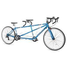 giordano viaggio 700c tandem bike