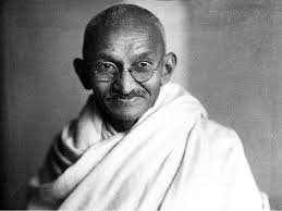 essay on the criticism of ldquo gandhism rdquo gandhi s philosophy
