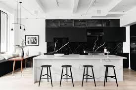 Kitchen With Black Cabinets Ideas