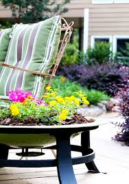Repurposed Items Look At Your Outdoor Repurposed Items In A Totally Different Way