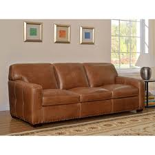 Living Room Colors With Brown Leather Furniture Leather Sofas Sectionals