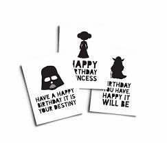 black and white birthday cards printable black and white birthday cards printable best of 3 star wars cards