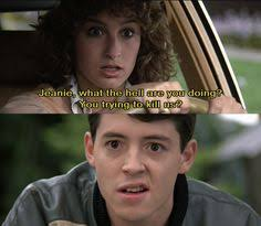 Ferris Bueller Quotes Extraordinary 48 Best Save Ferris Bueller Images On Pinterest Ferris Bueller