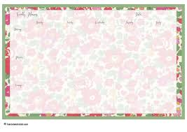 Teacher Weekly Planners Teacher Prompts Stationery Page 1 Free Teaching Resources