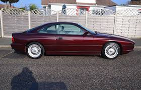 Coupe Series bmw 840 for sale : BMW 840 CI Auto 1997 - South Western Vehicle Auctions Ltd