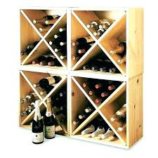 Wine rack plans diamond Build Your Own Diamond Wine Rack Building Diamond Bin Wine Racks Winemaker Magazine Wine Rack Plans Diamond Building Diamond Diamond Wine Rack Learqme Diamond Wine Rack Diy Diamond Shaped Wine Rack Gamingroominfo