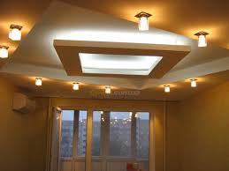 False ceiling lighting Led False Ceiling Designs With Hidden Lighting For Small Kitchen Ceiling Designs 15 False Ceiling Designs With Ceiling Lighting For Small Rooms