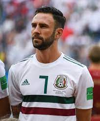 Layún began his career in 2006 with veracruz, and in 2009 signed for italian club atalanta, becoming the first mexican player to play in the serie a. Miguel Layun Wikipedia