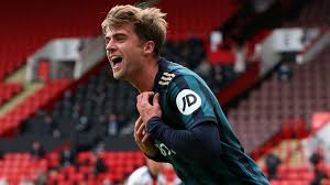 'i turned down harvard for football. Sheffield United 0 1 Leeds United Late Patrick Bamford Winner Condemns Blades To Third Defeat Football News Sky Sports
