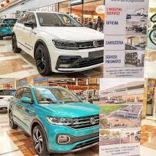 Volkswagen - Autobovolone Borini Srl - Posts