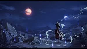 moonlight night by kate fox