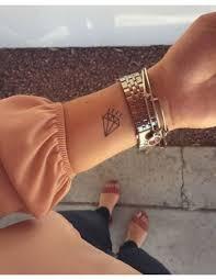 černobílé Tetovačky Sada 1