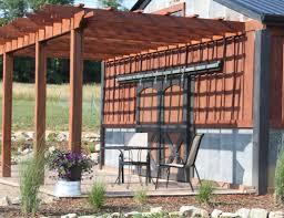 Full Size of Pergola:pergolas That Attach To The House Images Wonderful  Build Pergola Wonderful ...