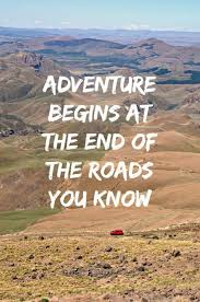 Quotes On Adventure Magnificent Quotes About Adventure And Sayings