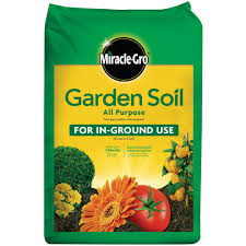 miracle gro garden soil home depot. Perfect Soil MiracleGro 075 Cu Ft All Purpose Garden Soil For Miracle Gro Home Depot