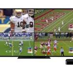 Apple TV's New ESPN App Update Lets You Watch Four Live Streams at Once