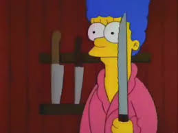 The Simpsons Episode 405 U2013 Treehouse Of Horror III  Watch Simpsons Treehouse Of Horror 1 Watch Online