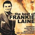 Very Best of Frankie Laine [Mastersong]