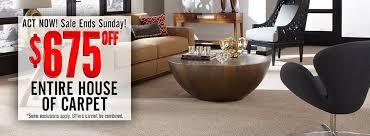Best Carpet Deals