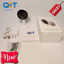 Camera giám sát IP QCT Mini 1080P QCT00M9S - Hàng chính hãng chính hãng  419,000đ