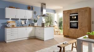 Küche Eiche Weiß Kuche Weis Welcher Boden Arbeitsplatte Gebraucht
