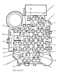 91 jeep cherokee fuse box diagram original photos delux thumb 15