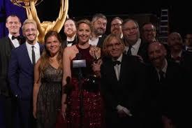 Creative Arts Emmy Awards Show | Television Academy