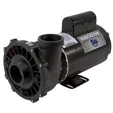 waterway 3721621 1d executive 56 frame 4hp dual speed spa pump how to wire a 2 speed hot tub pump at Waterway Executive 56 Wiring Diagram