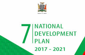 Insufficient Funds Hampering 7ndp Implementation Ndcc Zambia