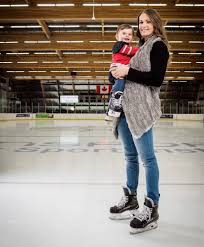 with a career that has included two olympic golds a world chionship and the canadian women s hockey league s clarkson cup this hockey star has scored a