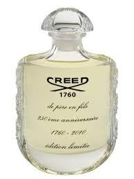 Eau de parfum 500 ml. Creed Royal Service Creed Parfum Ein Es Parfum Fur Frauen 2011