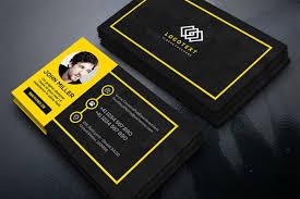Logo Design Ideas For Business Cards 200 Free Business Cards Psd Templates Creativetacos