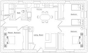 modern rectangular house plans home craftsman to enlarge simple full size