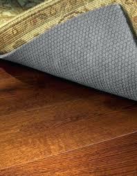 rug on carpet pads recommendations carpet pads awesome best non slip rug pads images on and