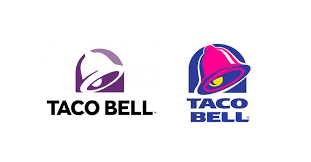 taco bell png.  Bell Taco Bell Has Had The Same Logo For 20 Years And Now They Have Changed It Throughout Png L