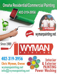 image ad painting company omaha neb