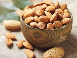 Low Fat Nuts Chart The 5 Best Nuts For Diabetes