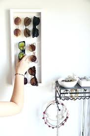 sunglass rack spring summer season is right around the corner or what say so i dusted sunglass rack