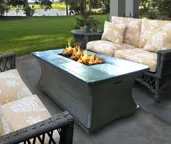 outdoor patio furniture with fire pit furniture patio furniture fire pit table set beautiful coffee intended