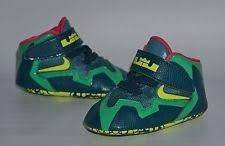 lebron high tops. lebron james nike green pink crib shoes high top infant girl\u0027s 2c tops