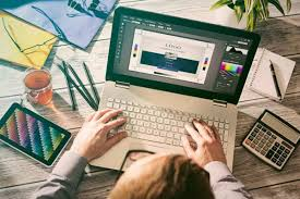 Best Laptop For Graphic Designers 7 Best Laptops For Graphic Design In 2020