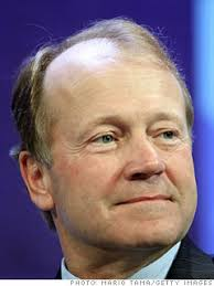 "John Chambers. CEO, Cisco Most Admired Top 50 rank: 20. Who he admires: Jeff Immelt, GE ""The job that GE and Jeff Immelt have done is the best in business. - john_chambers.gi"