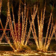 Wedding Tree Lights Fs Led String Light Twinkle Fairy Lighting Outdoor