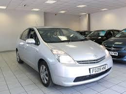 2009 Toyota Prius 1.5 T3 Vvt-I 77 BHP 5D £5,485
