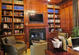 small home office decoration ideas. Designing A Masculine Home Office Small Decoration Ideas